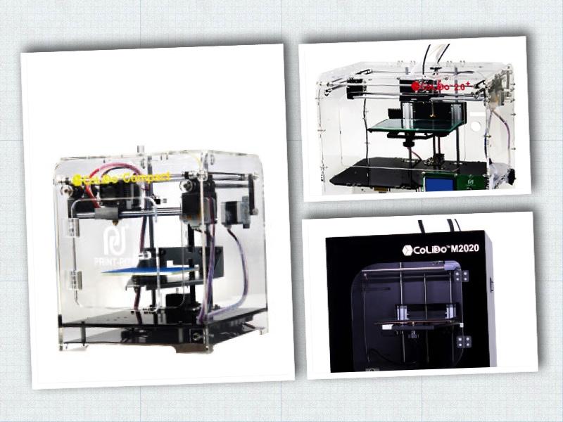 impresoras 3d funcionamiento web